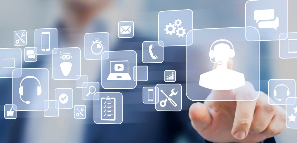 B2B IT Helpdesk Services