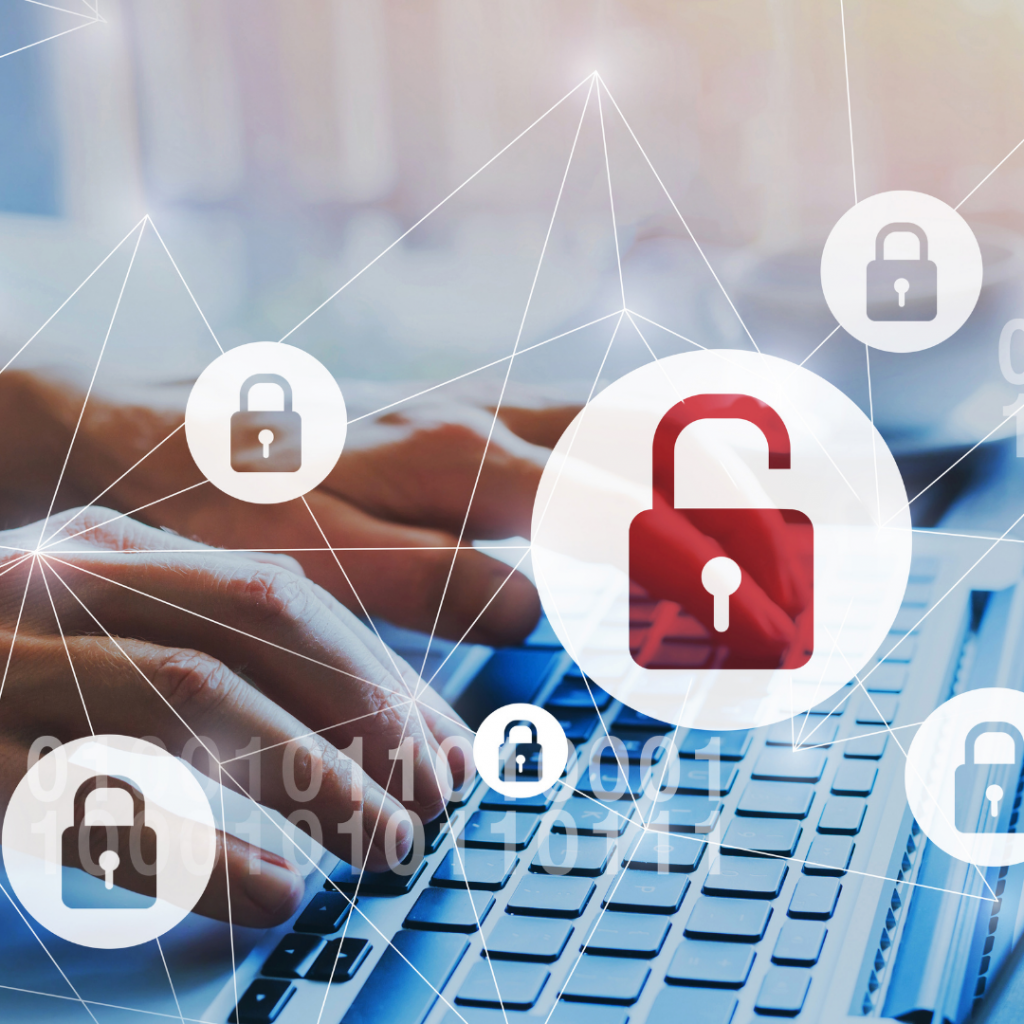 IT Security and Cybersecurity services for Businesses