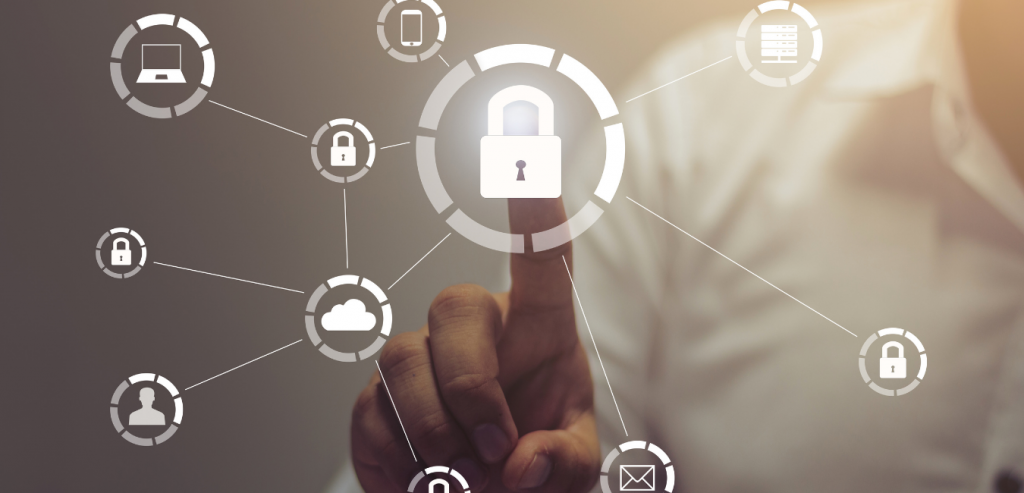 Business IT Security Structure
