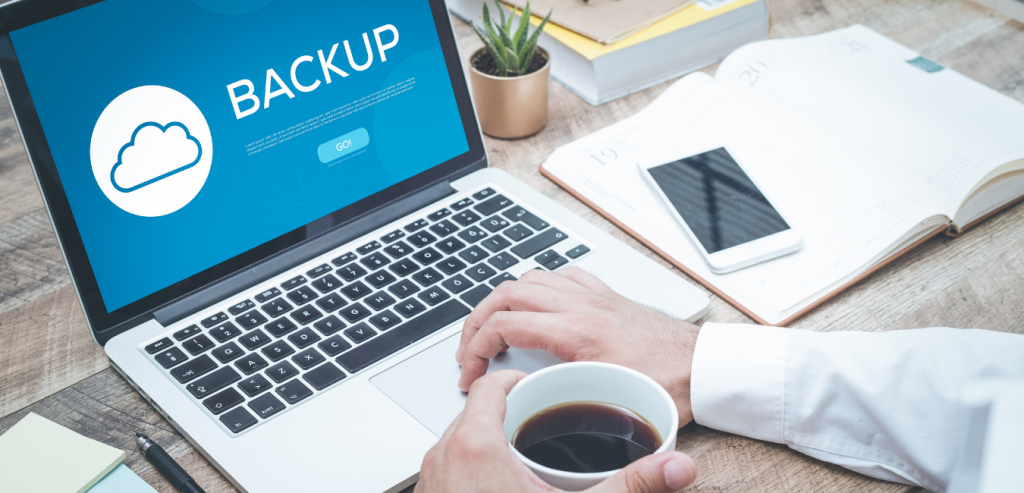 Backup and Disaster Recovery IT issues