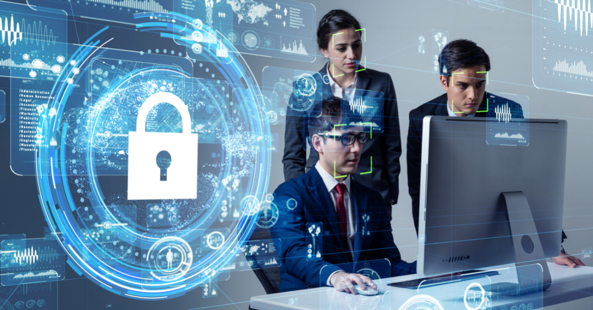 Goals of a Cybersecurity team