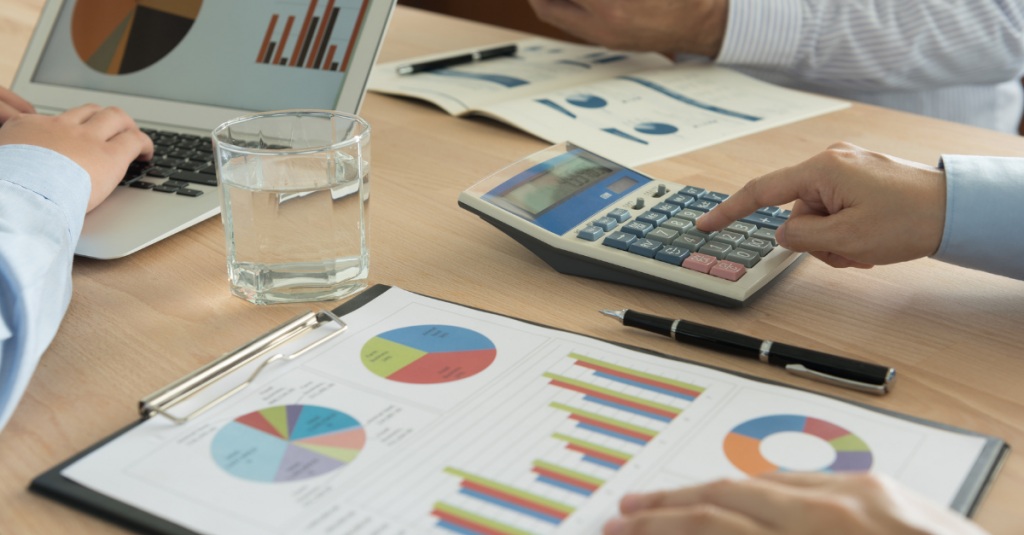 Financial Assessment of your Marketing plan